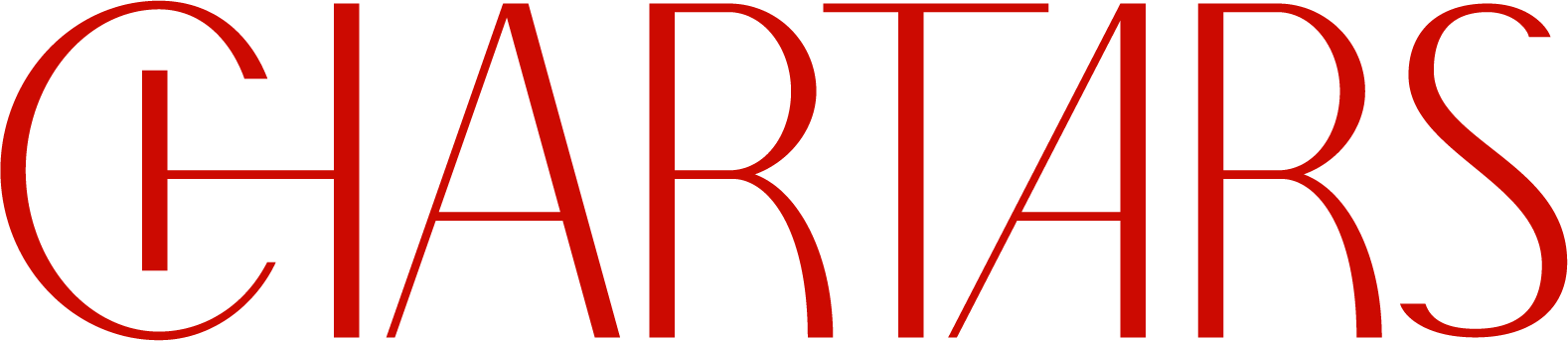 Chartars Logo