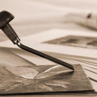 Materiali per stampa d'arte
